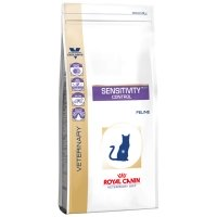 Royal Canin Veterinary Diet Chat Sensitivity Control SC 27