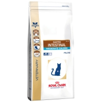 Royal Canin Veterinary Diet Chat Gastro Intestinal Moderate Calorie GIM 35