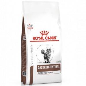 Royal Canin Veterinary Diet Chat Fibre Response