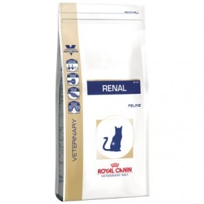 Royal Canin Veterinary Diet Chat Renal RF 23