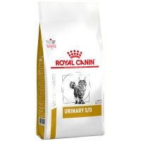 Royal Canin Veterinary Diet Chat Urinary S/O High Dilution UHD 34