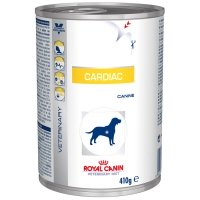Boîtes Royal Canin Veterinary Diet Chien Cardiac