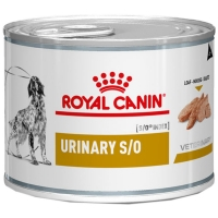 Boîtes Royal Canin Veterinary Diet Chien Urinary S/O