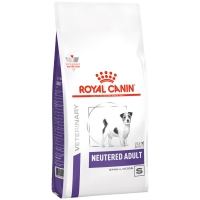 Royal Canin Vet Care Nutrition Weight & Dental Neutered Adult Small Dog 30