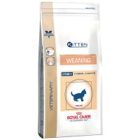 Royal Canin Vet Early Care Weaning ID 34
