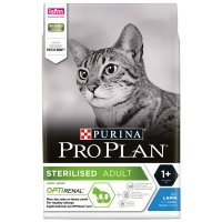 PRO PLAN Chat Sterilised Lapin