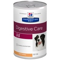 Boîtes Hill's Prescription Diet Canine i/d