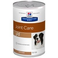 Boîtes Hill's Prescription Diet Canine j/d
