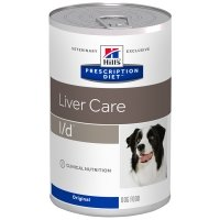 Boîtes Hill's Prescription Diet Canine l/d