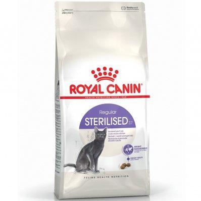 Royal Canin Besoins Spécifiques Sterilised 37