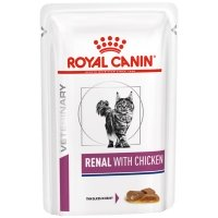 Sachets Repas Royal Canin Veterinary Diet Chat Renal