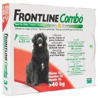 Frontline Combo chiens de plus de 40 kg