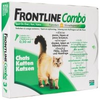 Frontline Combo chats