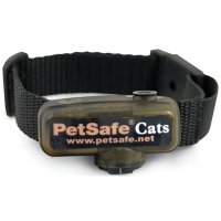 Collier anti-fugue PetSafe PCF-275