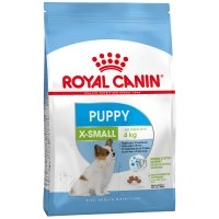 Croquettes pour chien Royal Canin X-SMALL Junior