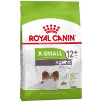 Croquettes pour chien Royal Canin X-SMALL Ageing +12