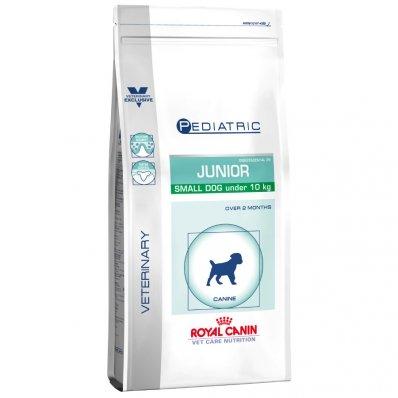 Royal Canin Vet Care Nutrition Digest & Dental Junior Small Dog 29