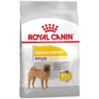Croquettes pour chien Royal Canin Medium Dermacomfort