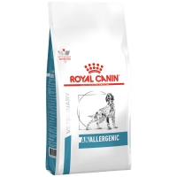 Royal Canin Veterinary Diet Chien Anallergenic AN 18