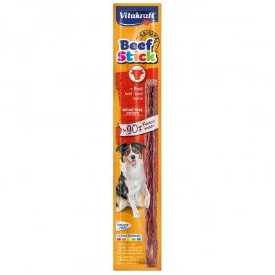 Friandise pour chien Vitakraft Beef-Stick au Bœuf