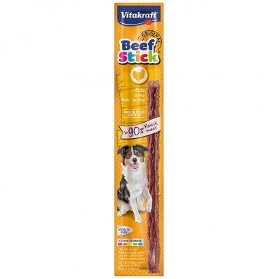 Friandise pour chien Vitakraft Beef-Stick à la Dinde