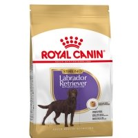 Royal Canin Maxi Breed Labrador Retriever Sterilised Adult