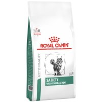 Royal Canin Veterinary Diet Chat Satiety Support Weight Management SAT 34