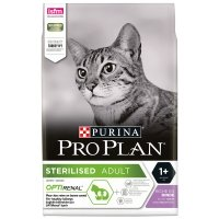 PRO PLAN Chat Sterilised Dinde