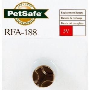 Pile PetSafe RFA-188