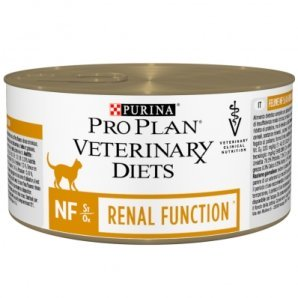 Boîtes Purina PVD Chat NF ReNal Function