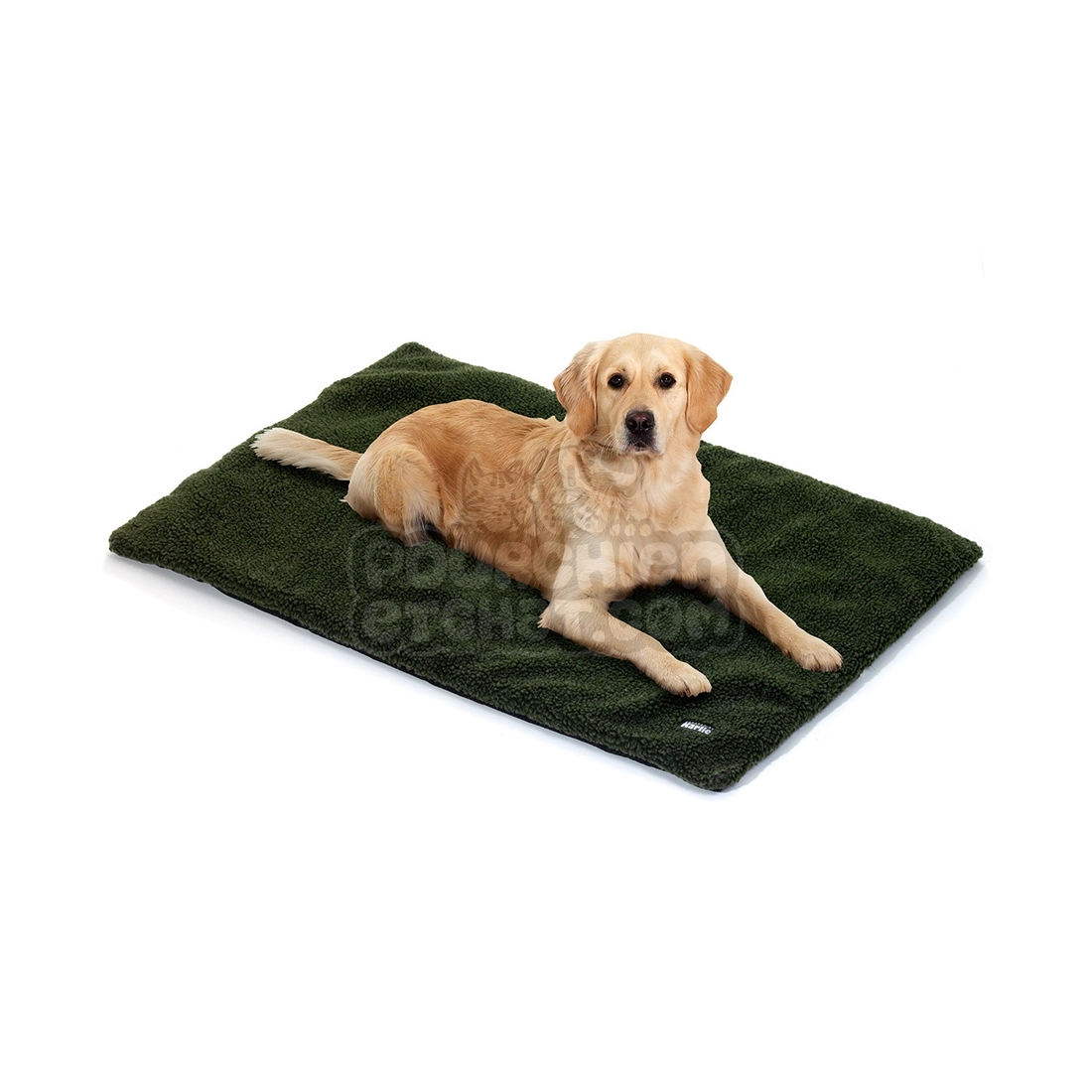 tapis pour chien fleecy. Black Bedroom Furniture Sets. Home Design Ideas