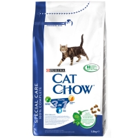 Cat Chow Special Care Feline 3 in 1