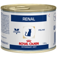 Boîtes Royal Canin Veterinary Diet Chat Renal