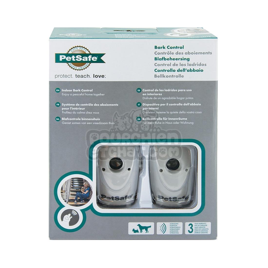 Boitier anti aboiement exterieur 28 images bo 238 tier for Boitier ultrason anti aboiement exterieur