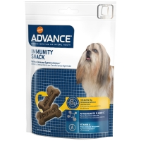 Biscuits chien ADVANCE Immunity Snack