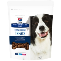 Biscuits chien Hill's Prescription Diet Hypoallergenic Treats