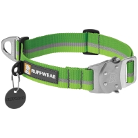 Collier pour chien Ruffwear Top Rope vert