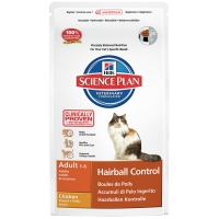 Hill's Science Plan Special Care Adult Hairball Control