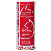 Shampooing Ladybel Brushing Powder