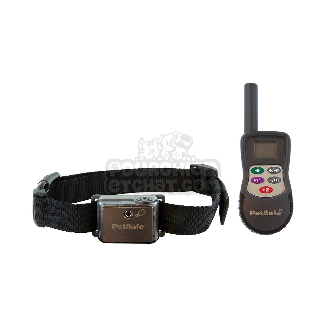 Collier de dressage spray PetSafe PDT19-14596