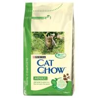 Cat Chow Adult Lapin et Foie