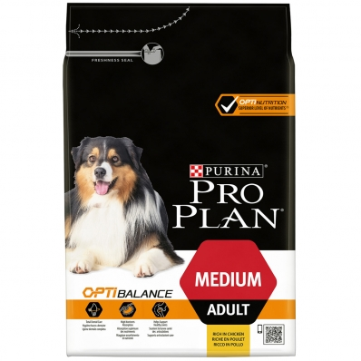 PRO PLAN Medium Adult OptiBalance