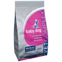 Virbac Vet Complex Baby Dog