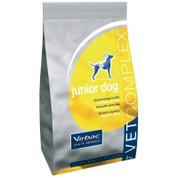 Virbac Vet Complex Junior Dog
