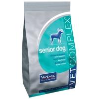 Virbac Vet Complex Senior Dog