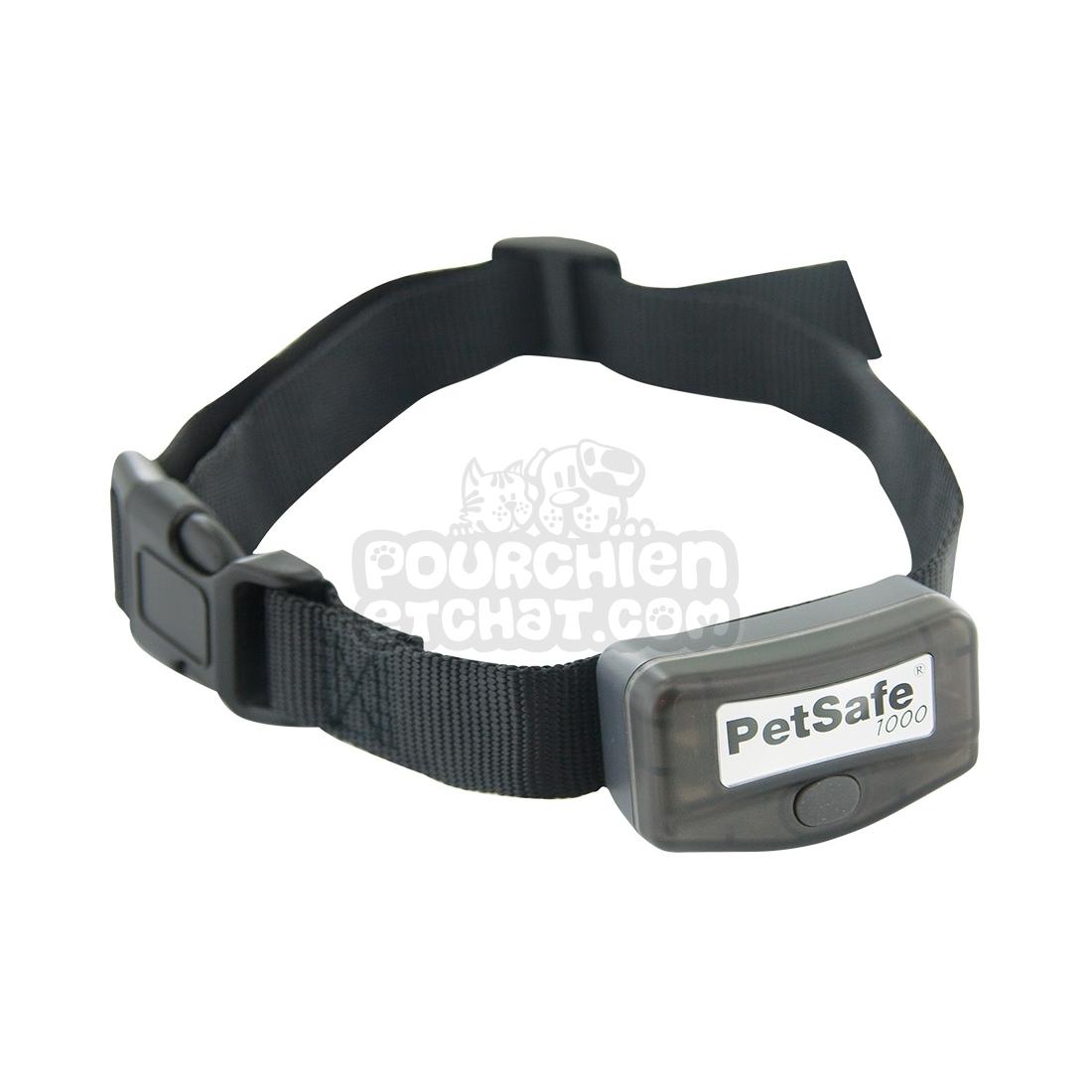 Collier de dressage pour grand chien PetSafe PAC19-14594